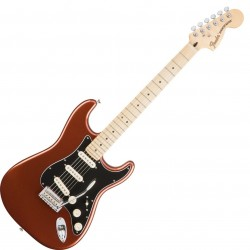 Fender Deluxe Roadhouse Strat Classic Copper MN
