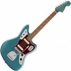 Fender Vintera 60s Jaguar Ocean Turquoise