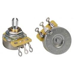 CTS USA Potmeter A500K kort skaft