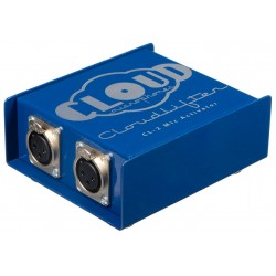 LOUD Microphones Cloudlifter CL-2 mic preamp