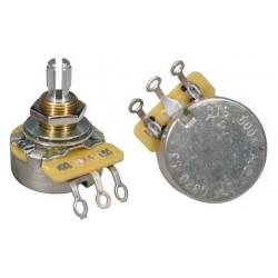 CTS USA Potmeter A500K Std. skaft