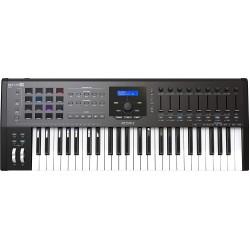 Arturia KeyLab MkII 49 USB midi-keyboard sort