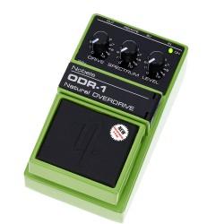 Nobels ODR-1 BC Overdrive pedal