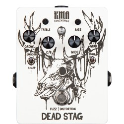 KMA Dead Stag Distortion/Fuzz
