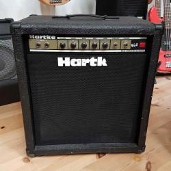 """Hartke B60 - Custom full-range 12"""" basforstærker combo"""