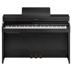 Roland HP702-CH el-Klaver sort