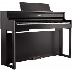 Roland HP704CH el-Klaver sort