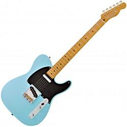 Fender Vintera 50s Tele Mod. Maple neck, Daphne Blue