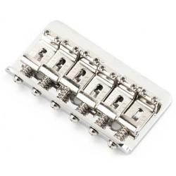 Fender Bridge Assembly Non-Tremolo