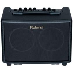 Roland AC-33 Akustisk forstærker sort Front