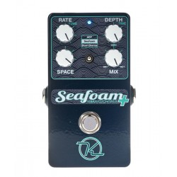Keeley Seafoam Plus