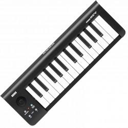 KORG microKEY 25 Compact MIDI keyboard