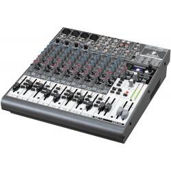 Behringer Xenyx 1622 FX Mixer left