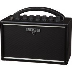 Boss Katana Mini Guitar forstærker Left
