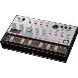 Korg Volca BASS Analog Bass synth Left