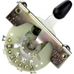 Ernie Ball EB-6370 5-vejs omskifter Strat/Tele-model