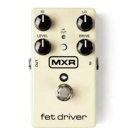 MXR M264 FET Driver Front
