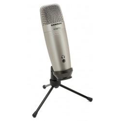 Samson C01U Pro USB Studio Mikrofon