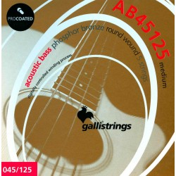 Gallistrings AB45125 5 Strenge Medium