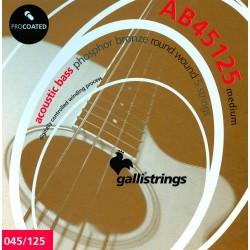 Gallistrings AB45125 5 Strenge Medium