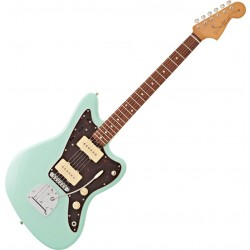 Fender Vintera 60s Jazzmaster Mod Surf Green