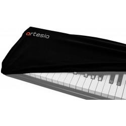 Artesia overtræk til keyboards og el-klaverer Udsnit