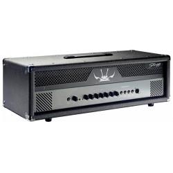 Stagg 250 GARH Guitar Amplifier Head, 250 watt