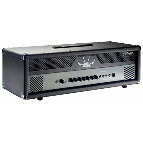 tagg 250 GARH Guitar Amplifier Head, 250 watt L