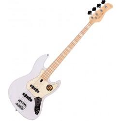 Sire Marcus Miller V7 SWAMP ASH-4 2nd Gen White Blonde el-bas F