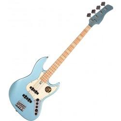 ire Marcus Miller V7 SWAMP ASH-4 2nd Gen Electric Bass Lake Placid Blue
