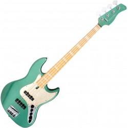 ire Marcus Miller V7 SWAMP ASH-4 2nd Gen Electric Bass Sherwood Green