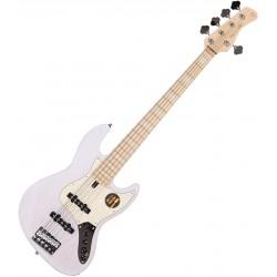 Sire MarcusV7 SWAMP ASH-5 WB 2nd Gen 5-strenget el-bas White Blonde