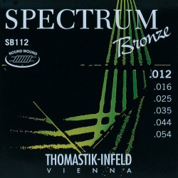 Thomastik-Infeld Spectrum Bronze western strenge 012-054