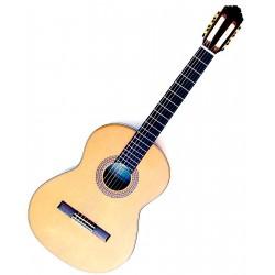 R.Moreno 550 kl./spansk guitar