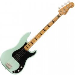 Fender SQ CV 70s P-Bass MN SFG Front