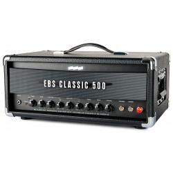 EBS Classic 500 bas-forstærker R