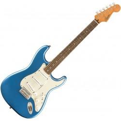 Fender SQ Classic Vibe 60s Strat LRL Lake Placid Blue