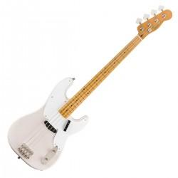 Fender SQ CV 50s P-Bass MN White Blonde
