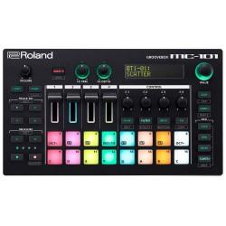 Roland MC-101 Groovebox Trommemaskine