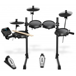 Alesis Turbo Mesh Kit elektronisk trommesæt