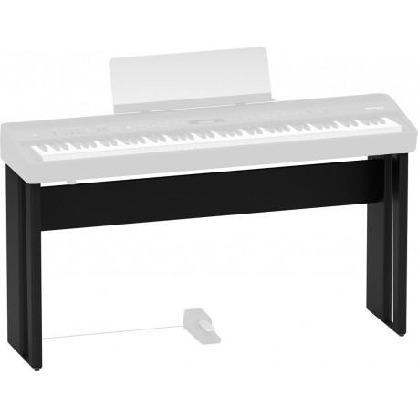 Roland KSC-90 BK Stativ til FP-90 el-klaver Sort Right