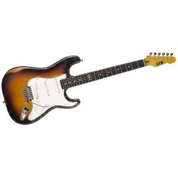 ESP LTD ST-203 Stratosfærisk guitar