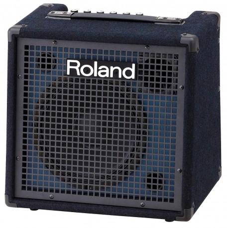 Roland KC- 80 50 W, 3-kanal Keyboardforstærker