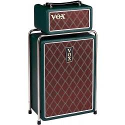 Vox MSB25-BRG Mini Superbeetle British Racing Green Guitar-Amplifier