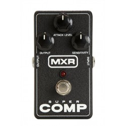 MXR M-132 Super Comp