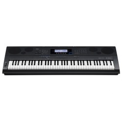 Casio WK-6500 Keyboard