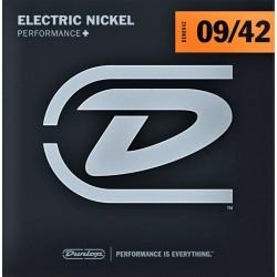 Dunlop DEN0942 strengessæt elektrisk guitar