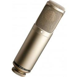 Røde K2 Rørmikrofon med kasse