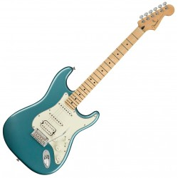 Fender Player Stratocaster Tidepool HSS MN Front