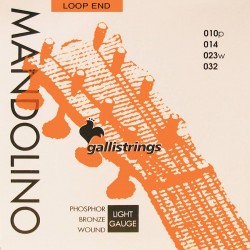Gallistrings Mandolin strenge